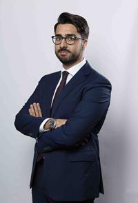 Federico Sinicato