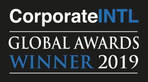 2019 Global Awards - Logo
